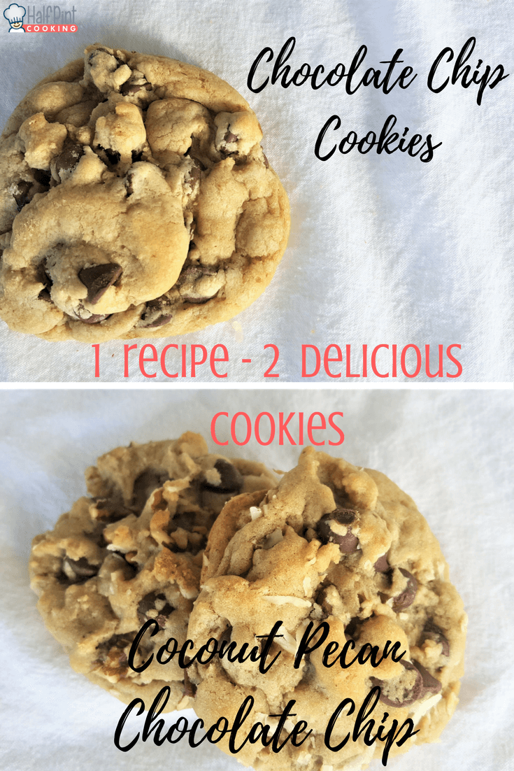 chocolate chip cookies-pinterest