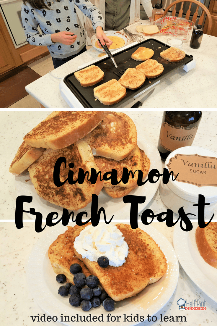 french toast-pinterest
