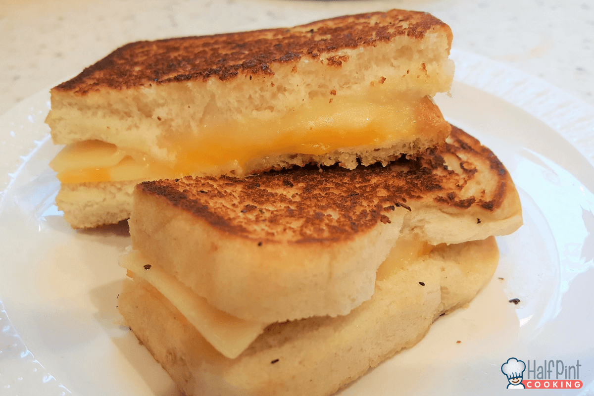 grilled cheese-done