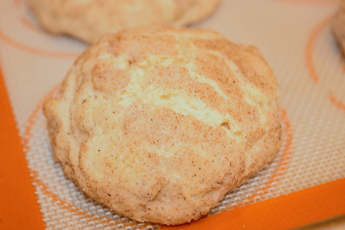 snickerdoodles-featured image